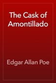 Edgar Allan Poe - The Cask of Amontillado  artwork