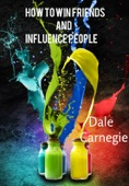 Dale Carnegie - How to Win Friends and Influence People  artwork