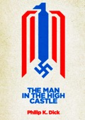 Philip K. Dick - The Man in the High Castle  artwork