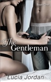 Lucia Jordan - The Gentleman  artwork