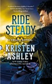 Kristen Ashley - Ride Steady artwork