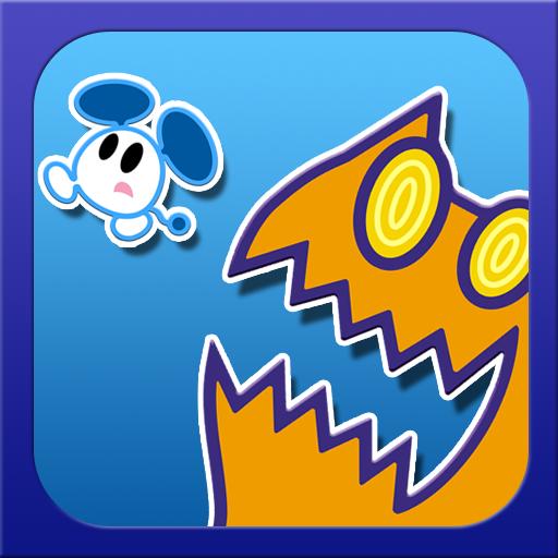 ChuChu Rocket! HD (AppStore Link)