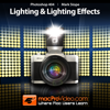 Course For Photoshop CS5 404 - Lighting & Light Effects for Mac