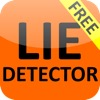LIE DETECTOR... FREE! for iPhone
