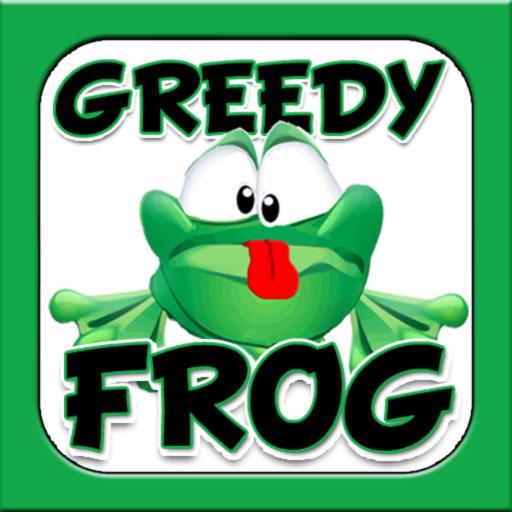 贪婪的青蛙Greedy Frog