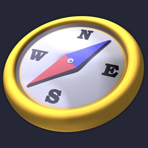 amAze GPS – Worldwide Navigation