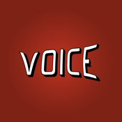Voicetones - Record your friends voices into ringtones and assign to their phone number