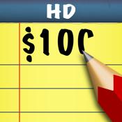 ProjectCalc HD