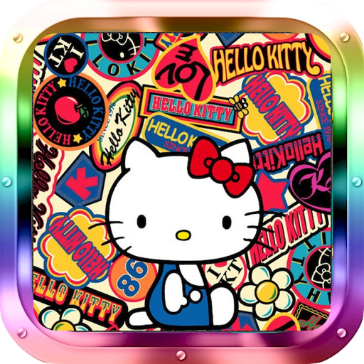 Hello Kitty Labyrinth Game | FREE iPhone & iPad app market