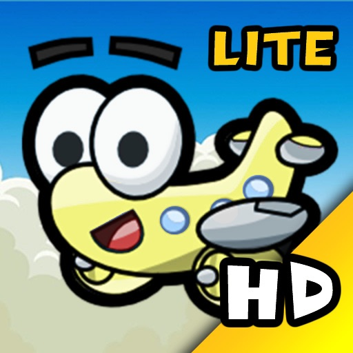 Airport Mania: First Flight HD Lite