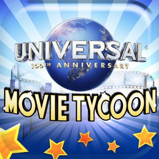 环球影视大亨:Universal Movie Tycoon【掌上好莱坞】