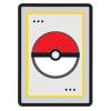 Pokemon Card Maker Icon