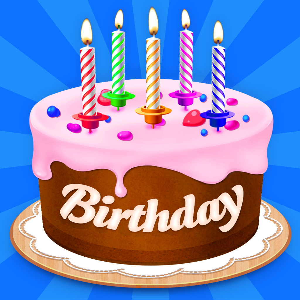 Birthday Cake Crazy Cooking Game Free Iphone Ipad App Market