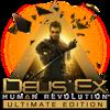 Feral Interactive Ltd - Deus Ex: Human Revolution - Ultimate Edition  artwork