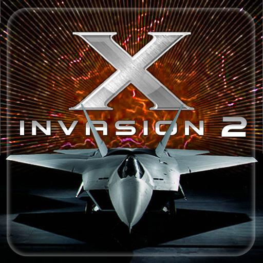 X Invasion 2: Extreme Combat