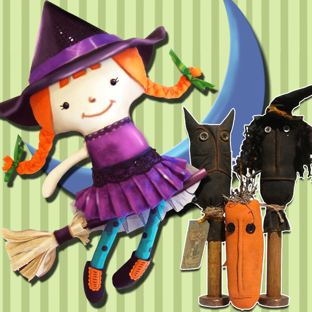 Halloween Decorating Tips for iPhone5/iPhone4S/iPad