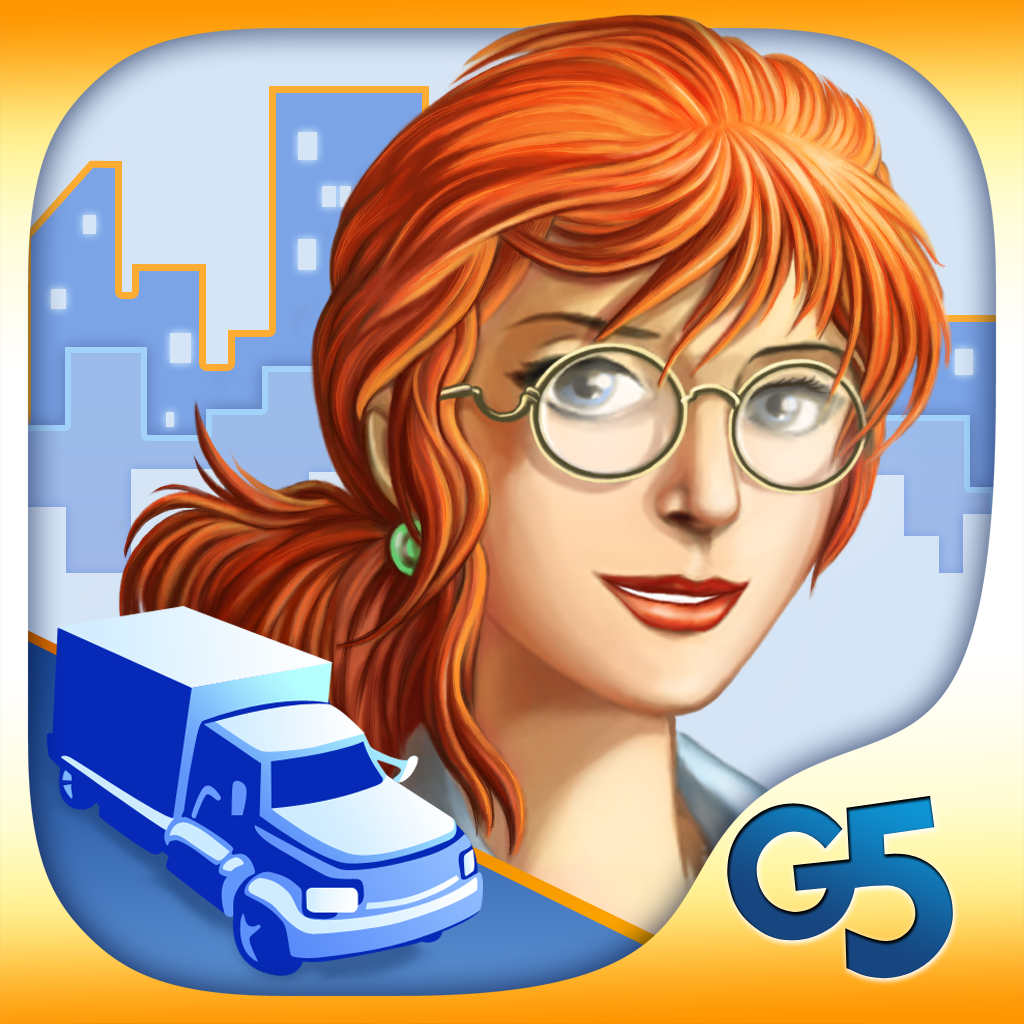 Virtual City (Full) - G5 Entertainment AB