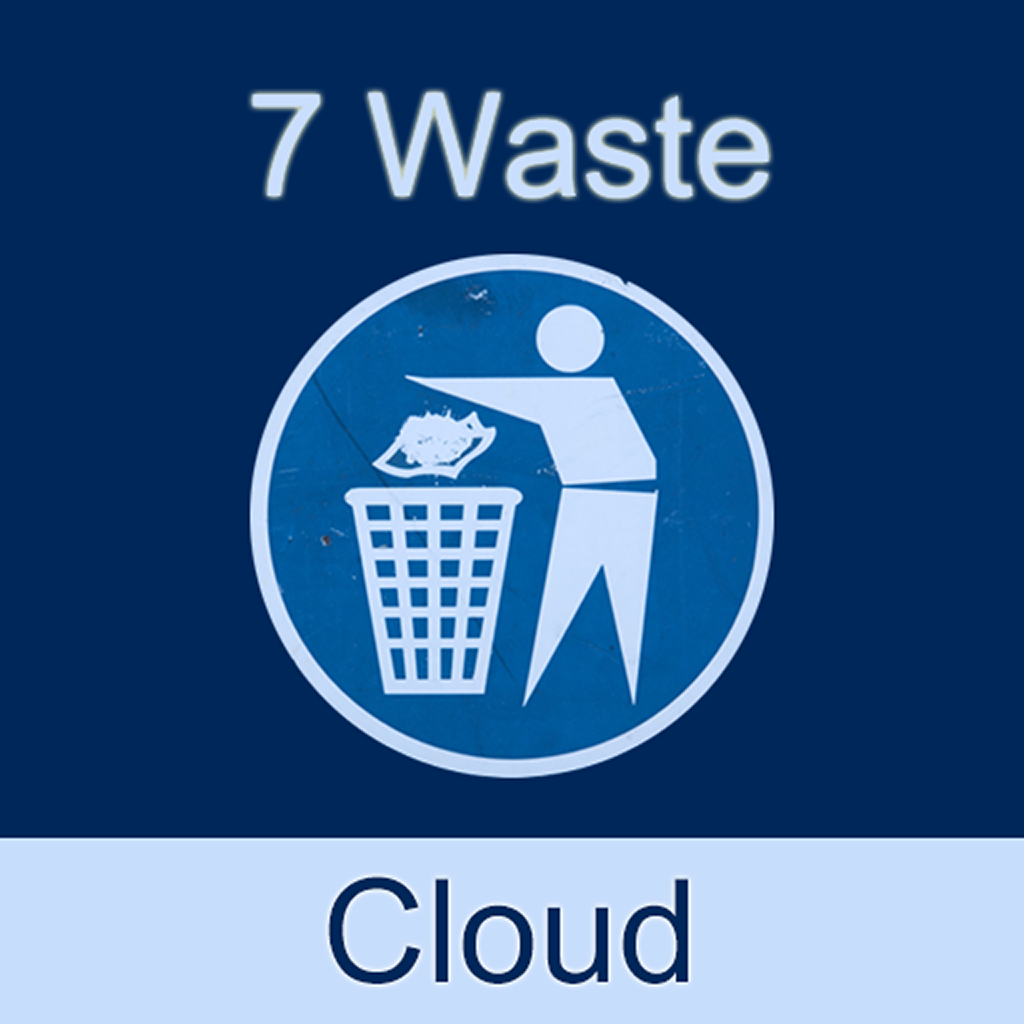 7w audit app on cloud – Lean tools Kaizen