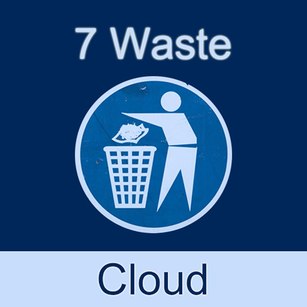 7w audit app on cloud – Lean tools Kaizen