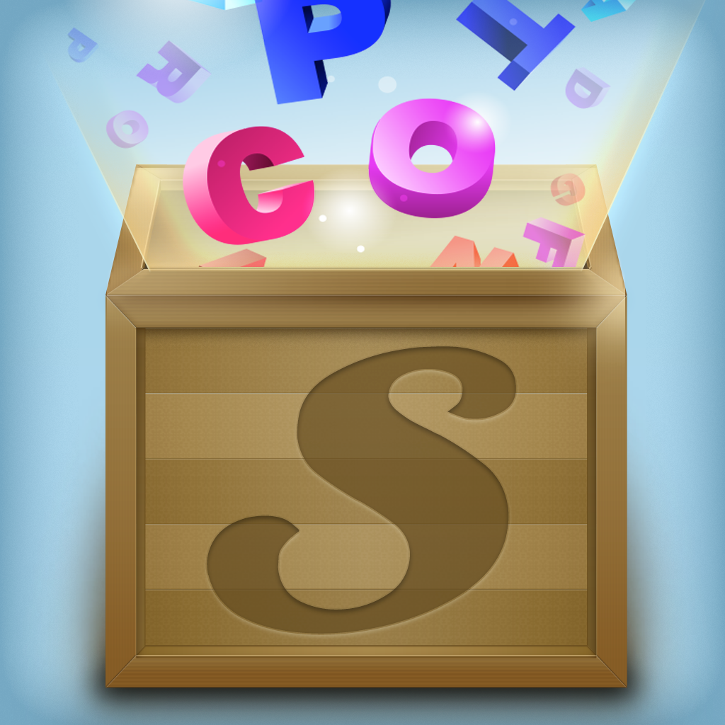 SpeechBox™ for Speech Therapy (Apraxia, Autism, Down's Syndrome) - iPhone Edition