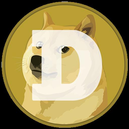 dogecoin-ticker