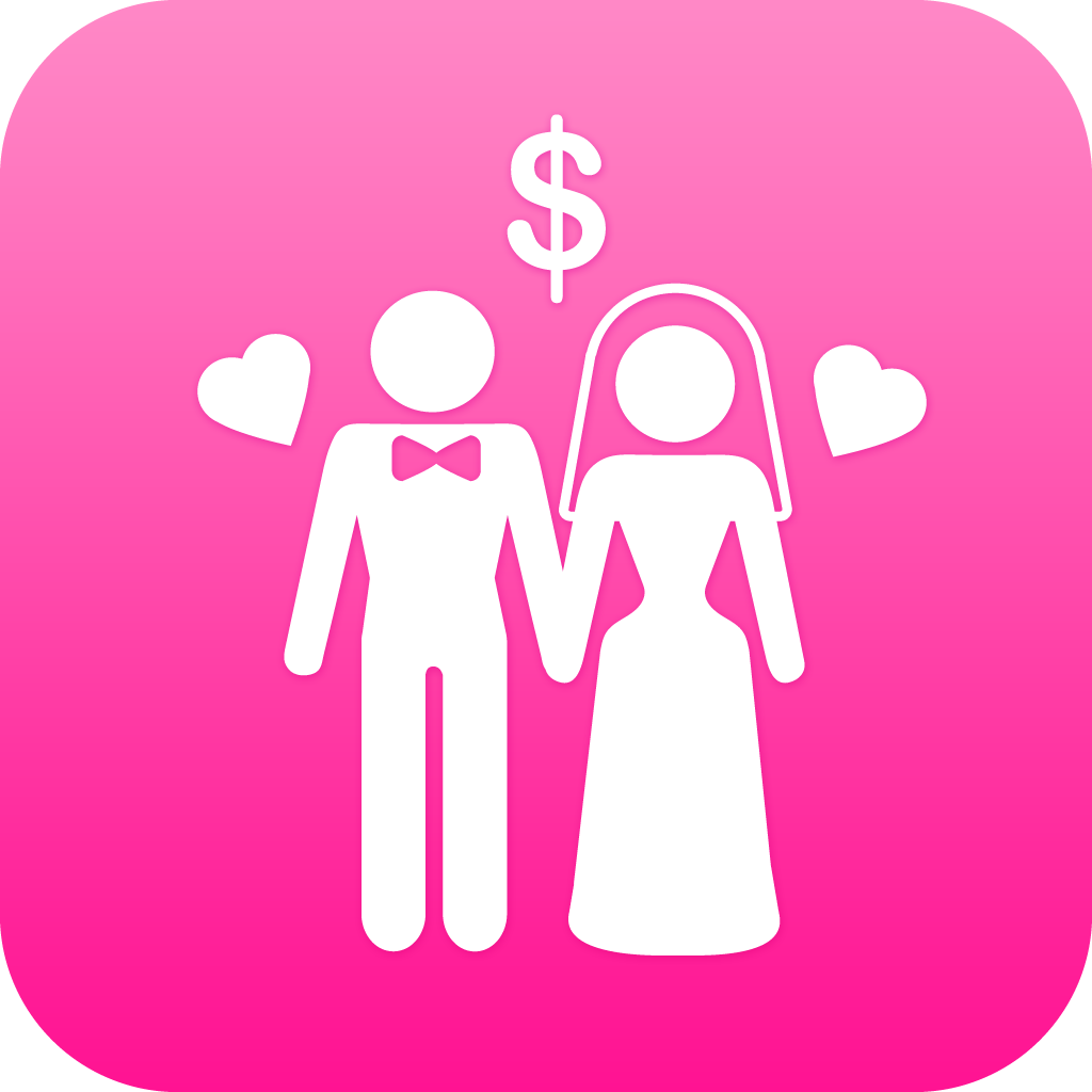 wedding budget controller free iphone ipad app market