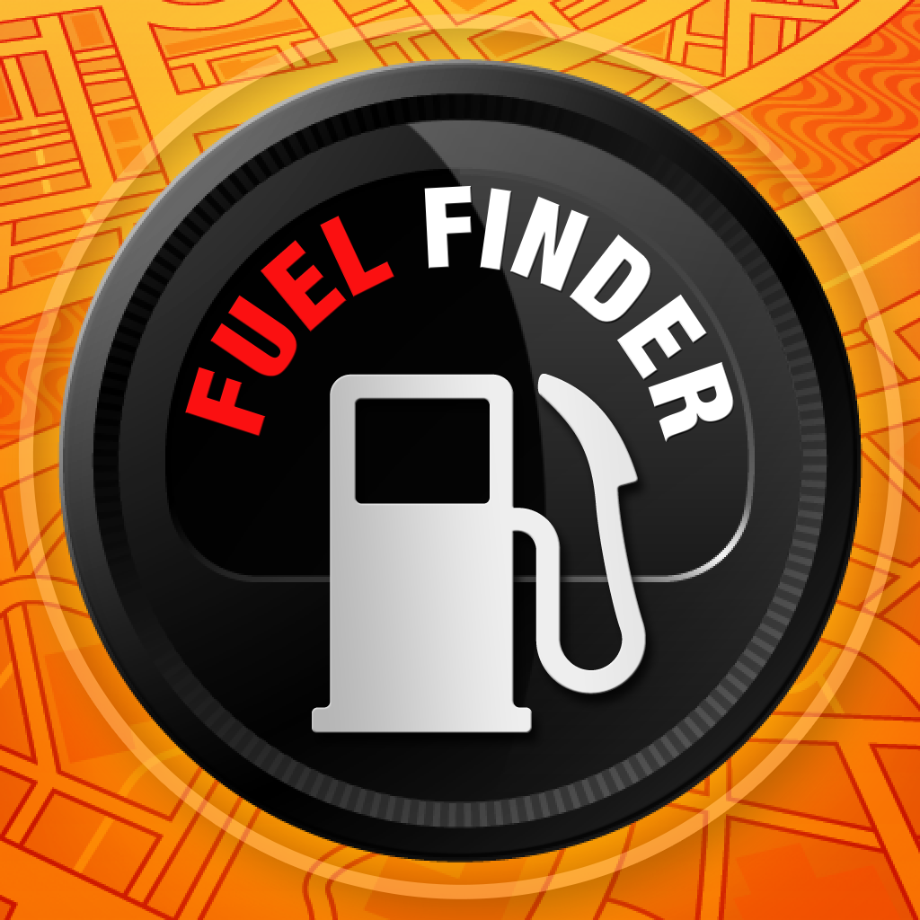 Gas Finder App >> Fuel Finder Cheapest Gas In The Us And Canada Free Iphone