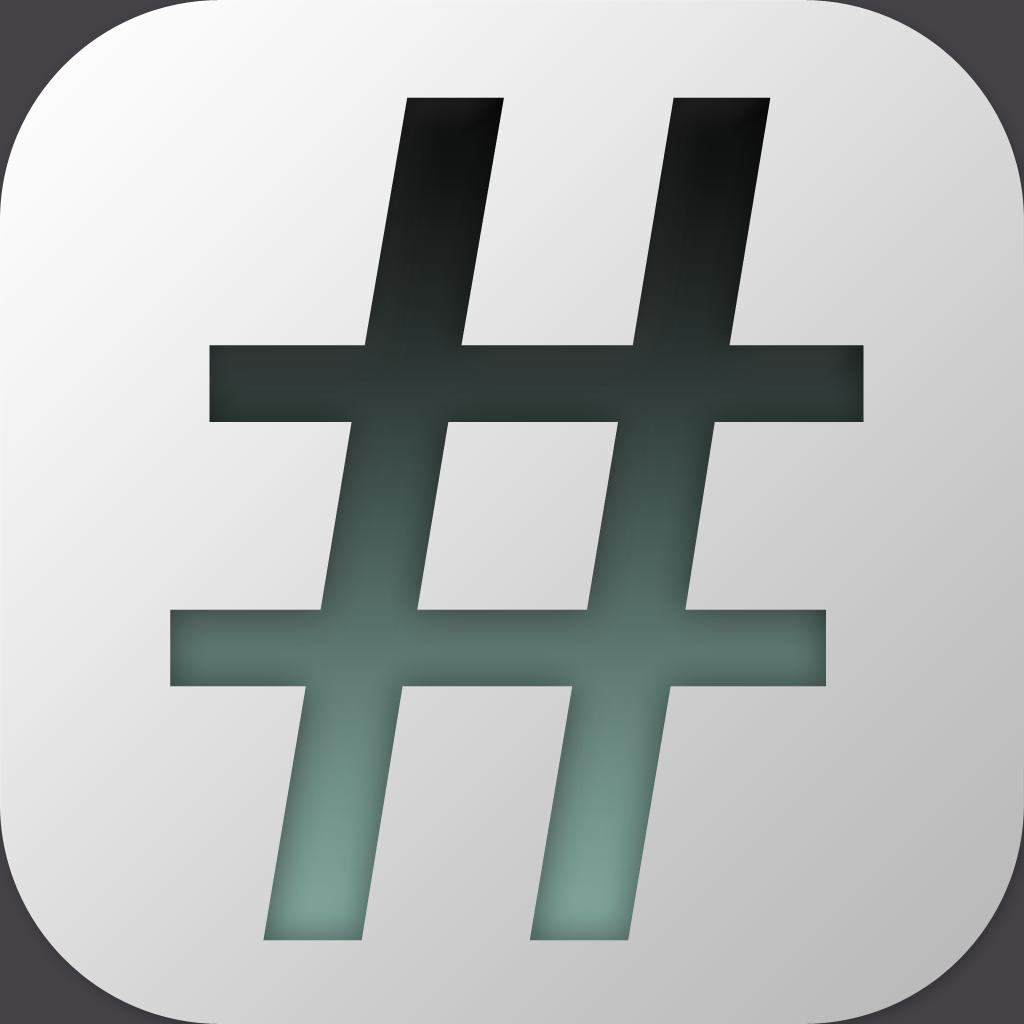 HashTagSta - タグ付け&検索 Forインスタグラム-