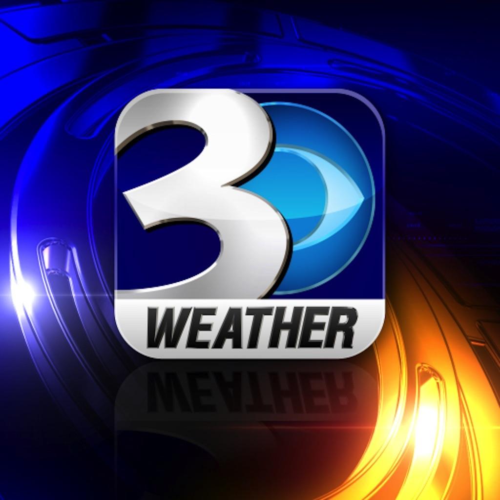 WBTV First Alert Weather for iPad | FREE iPhone & iPad app market
