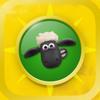Aardman Animations Ltd. - Shaun in the City - Sheep Spotter artwork