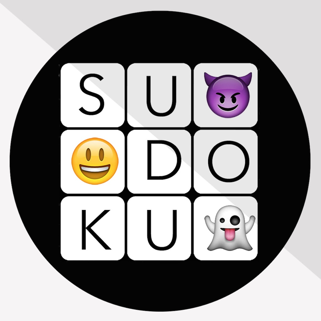 Emoji Sudoku for Apple Watch