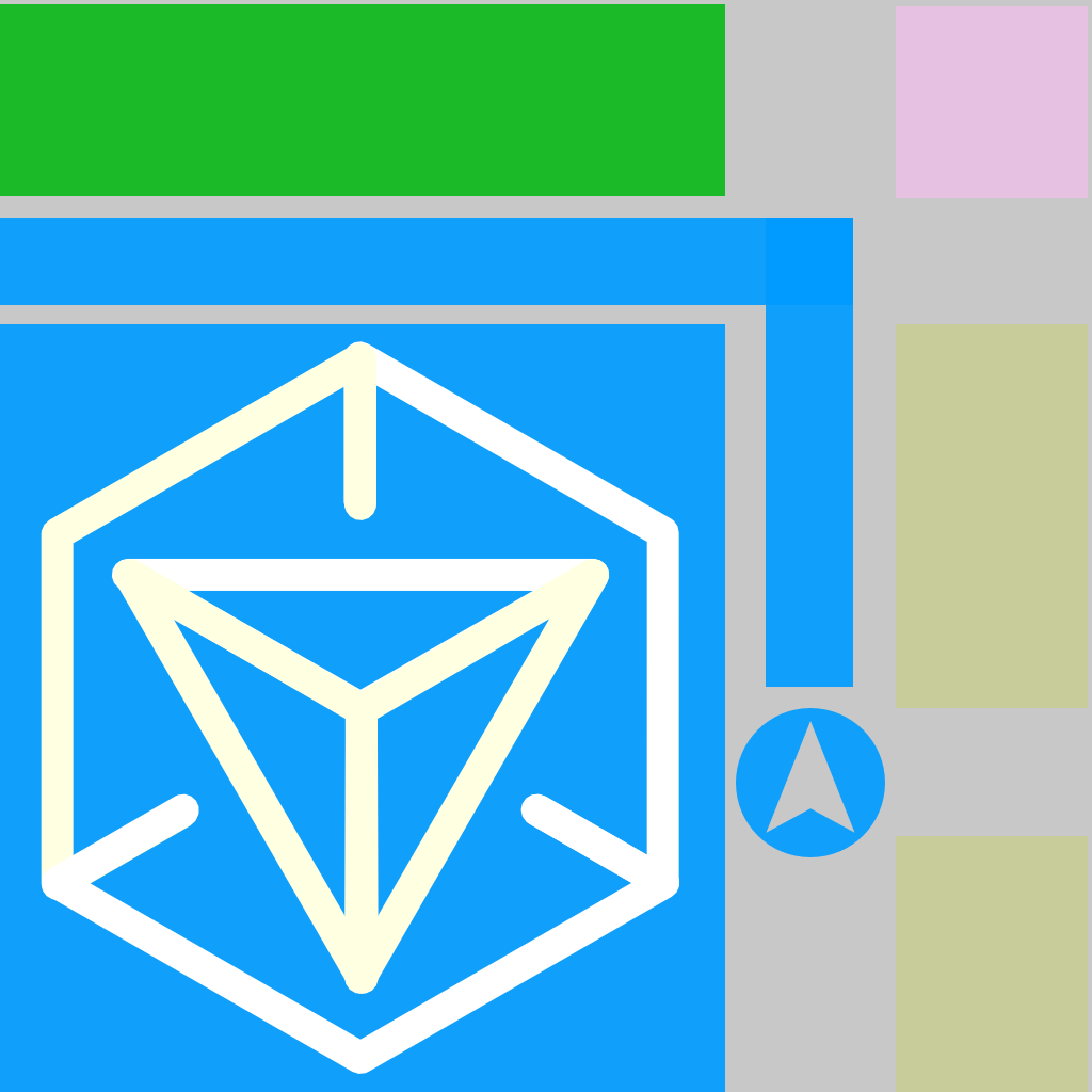 MapNavi for Ingress