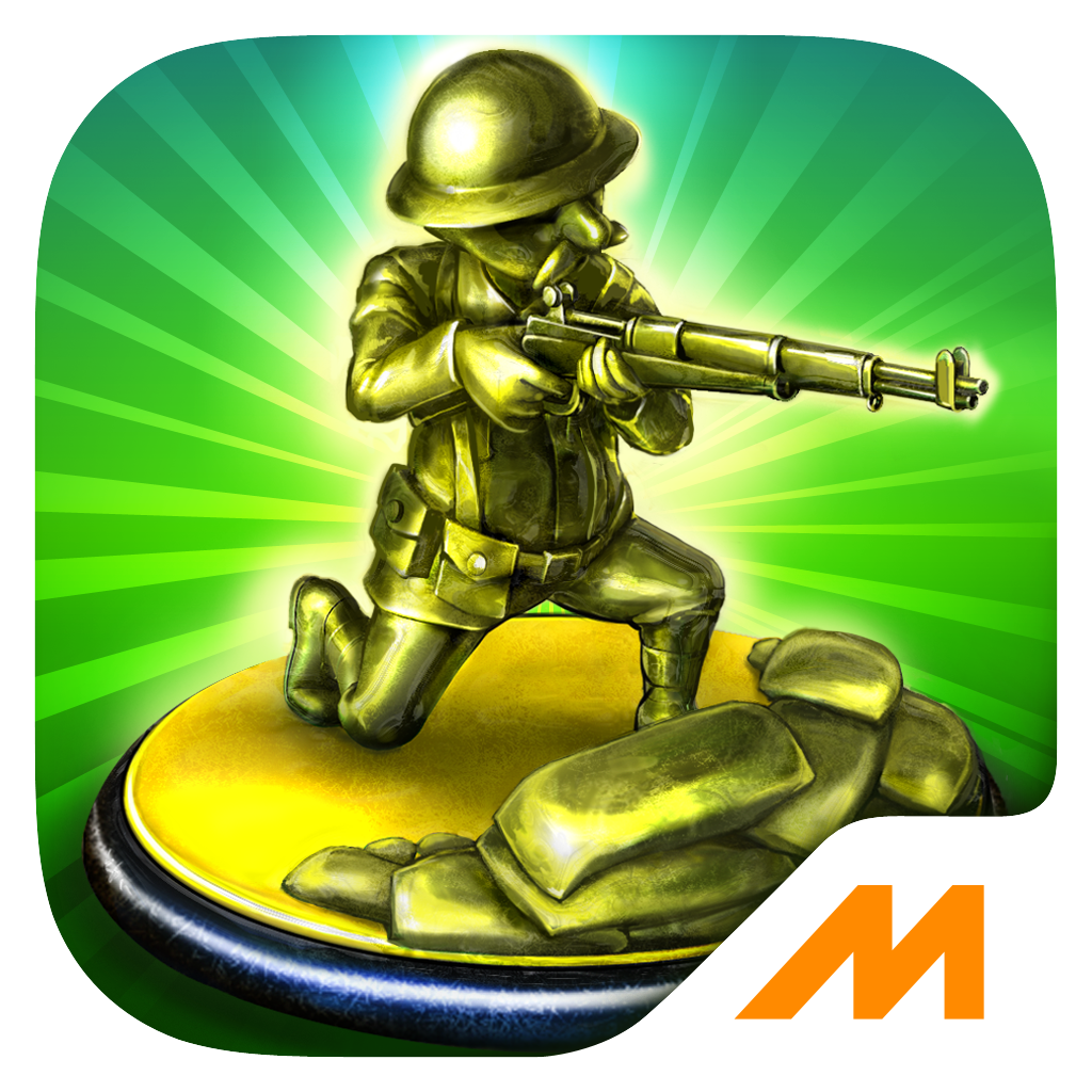 玩具兵塔防之休闲模式:Toy Defense: Relaxed Mode
