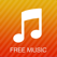 Free Music - Mp3 Streamer, Player and Playlist Manager. Download Now!