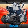 SNK PLAYMORE - METAL SLUG 1 portada