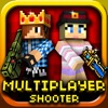 Pixel Gun 3D for iPhone / iPad
