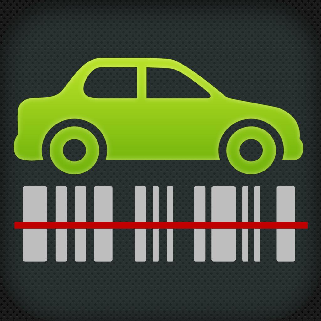 Vehicle Barcode Scanner Pro | TransportLAB App Shop
