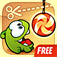 Cut the Rope Free iOS