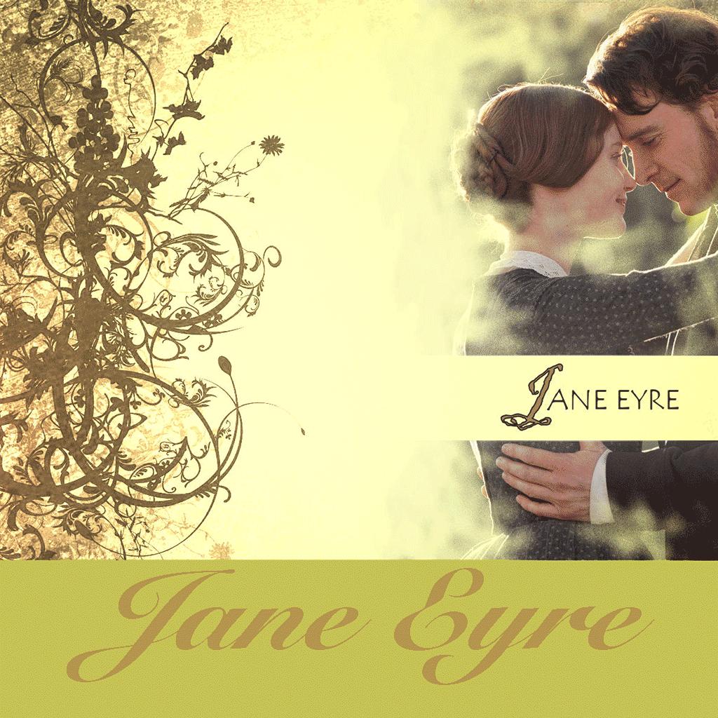 Jane Eyre《简·爱》