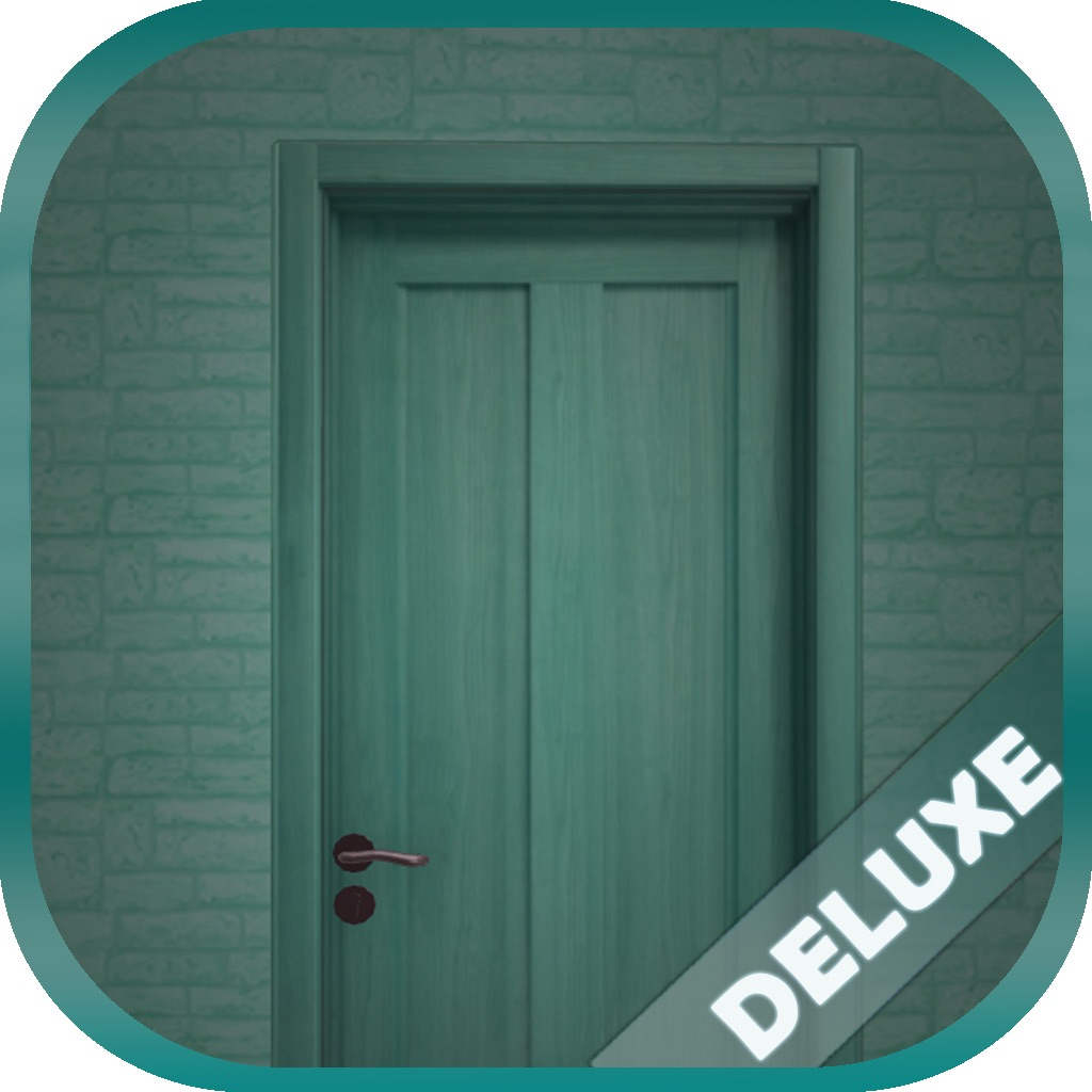 Can You Escape The  Rooms Deluxe