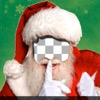 Photo Booth for Christmas - Place your Face and become Santa Clause & Elf free camera app