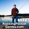 i Fishing Lite - The mobile fishing sim by Rocking Pocket Games for iPhone
