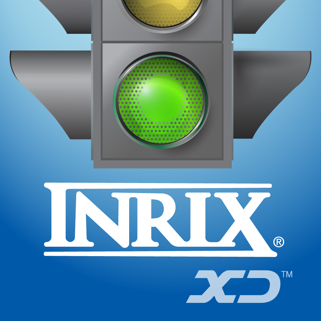 INRIX® XD™ Traffic Maps, Routes & Alerts