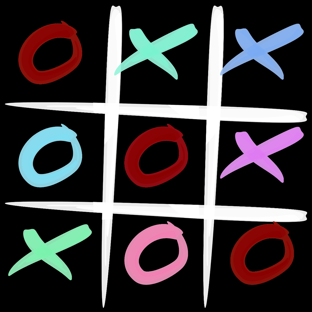 Multiplayer TicTacToe Watch Edition