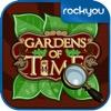 Hidden Objects: Gardens of Time for iPhone / iPad