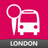 FatAttitude - London Bus Checker - Live Bus Countdown Times at Every Stop artwork