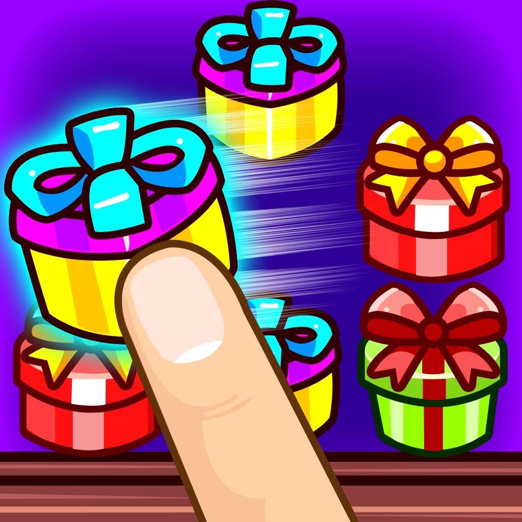 Gift Box Move