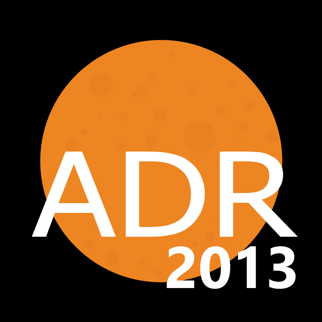 Safety ADR 2013