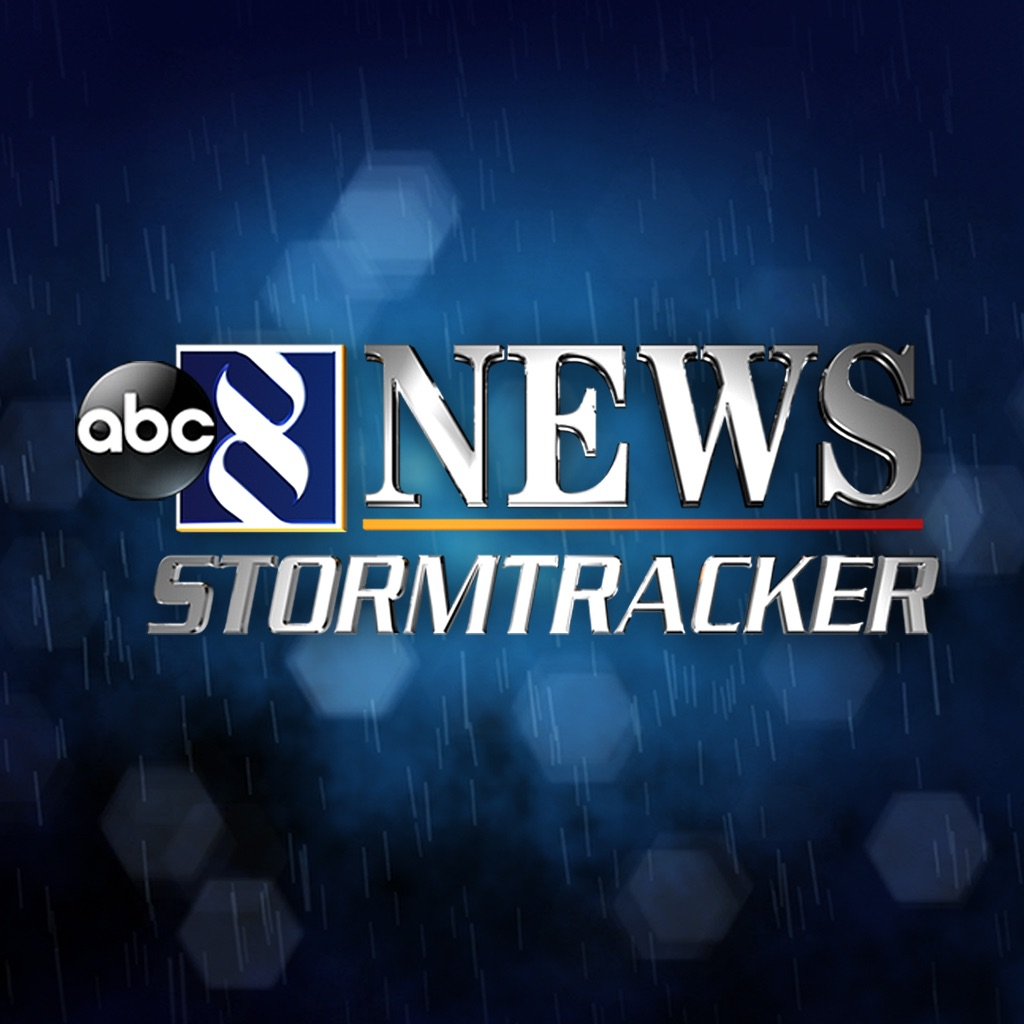 StormTracker – 8News weather for Richmond, VA