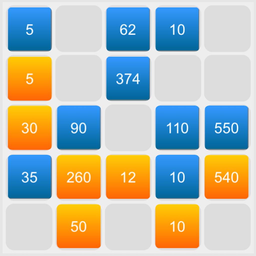 SumPuzzle